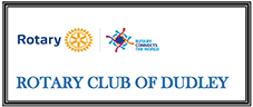 Stourbridge News: Rotary Club Of Dudley Logo