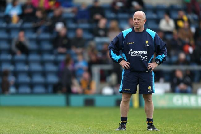 Richard Hill was in charge of Worcester Warriors between 2010 and 2013. Picture: David Davies/PA Archive/PA Images