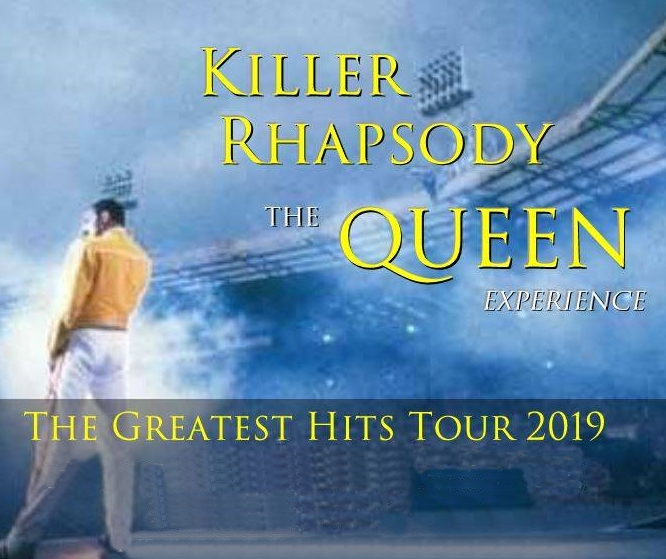 Killer Rhapsody: The Queen Experience