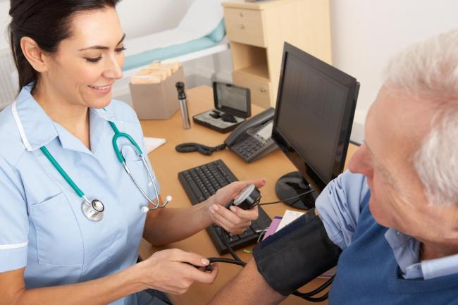 Letter: Why is it so hard to book a GP appointment nowadays? Getty Images