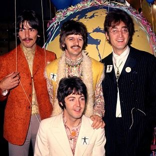 She Loves You is the biggest selling Beatles track ever released in the UK