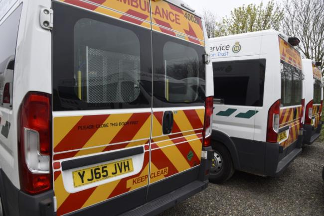 West Midlands Ambulance Service has run the non-emergency patient transport contract for 30 years