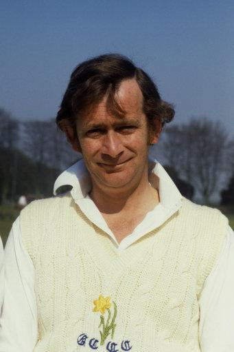 Malcolm Nash in 1982 for Glamorgan. Picture: PA/PA Archive/PA Images