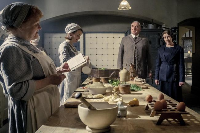Downton Abbey (Focus Features)