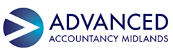 Stourbridge News: Advanced Accountancy Midlands Logo