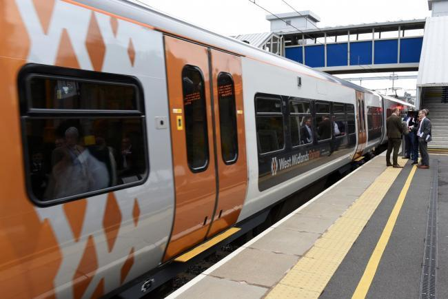 170 rail passengers have been fined in a recent clampdown