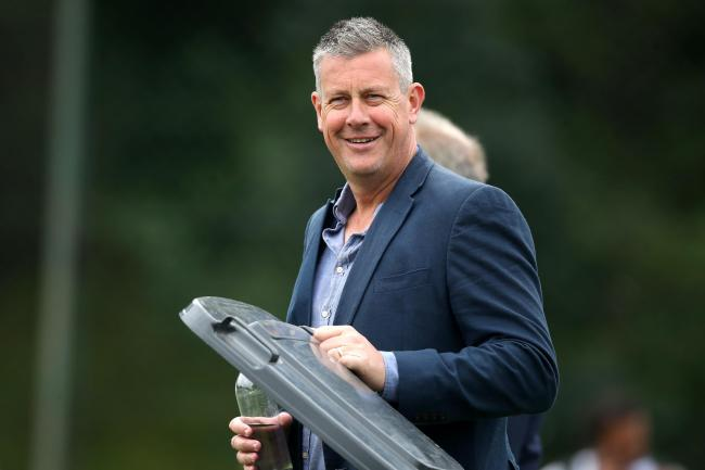 England director Ashley Giles is currently looking for Trevor Bayliss' replacement as head coach