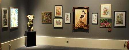 Worcester Society of Artists 72nd Annual Exhibition