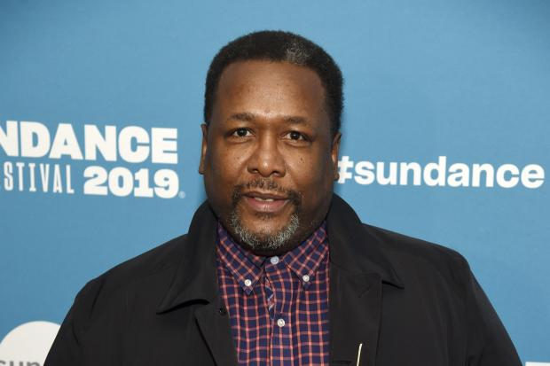 Wendell Pierce: Duchess of Sussex has dealt with trolls beautifully