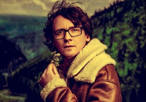 Ed Byrne will perform at Dudley Town Hall next year.