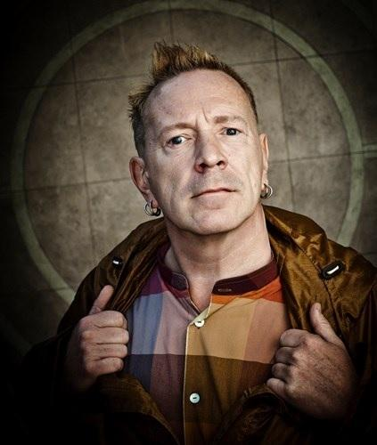 John Lydon will perform at Dudley Town Hall.