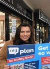 Councillor Nicola Richards selected as Parliamentary candidate