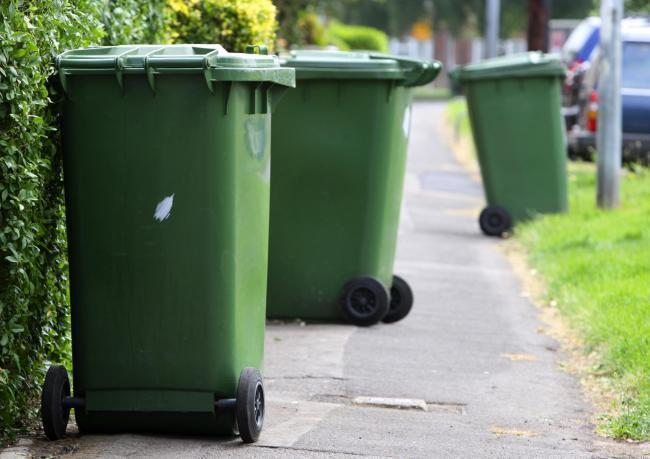 CHANGES: Bin collections, recycling and other waste services in Worcester will be affected by the coronavirus, the city council has said.