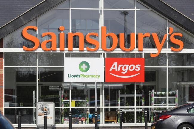 Sainsbury's to cut
