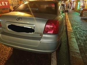 Police stopped the car on Dudley High Street. Photo: West Midlands Police.
