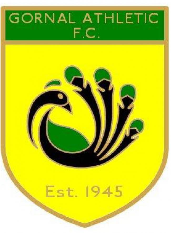 Picture: Gornal Athletic