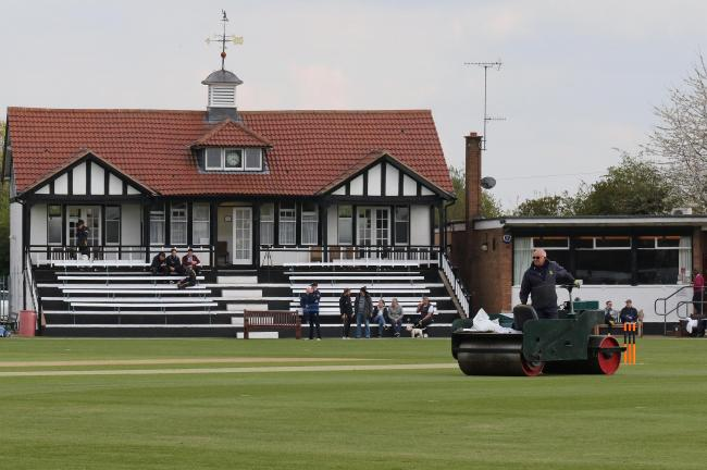 Kidderminster Cricket Club. Picture: www.wccc.co.uk