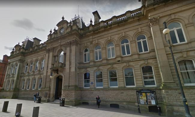 Before the Court: Dudley man fined for possessing knife on bus in Stourbridge