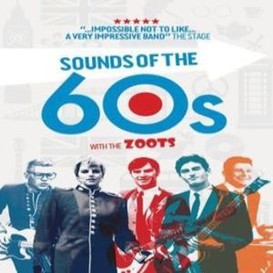 Sixties Invasion Show featuring The Zoots and The Equals