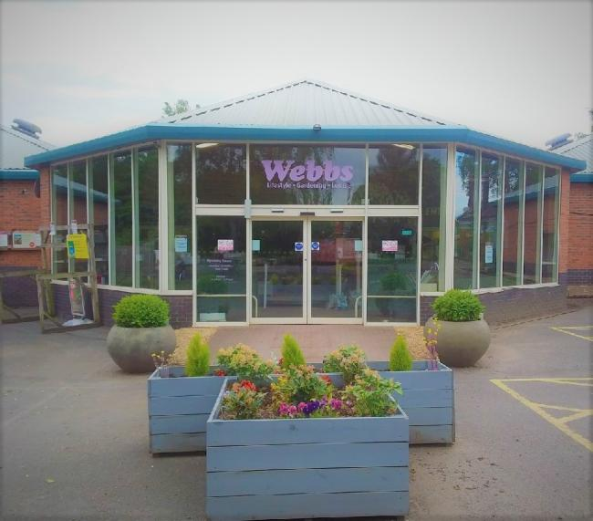Webbs Garden Centres To Re Open As Covid 19 Lockdown Rules Change Stourbridge News