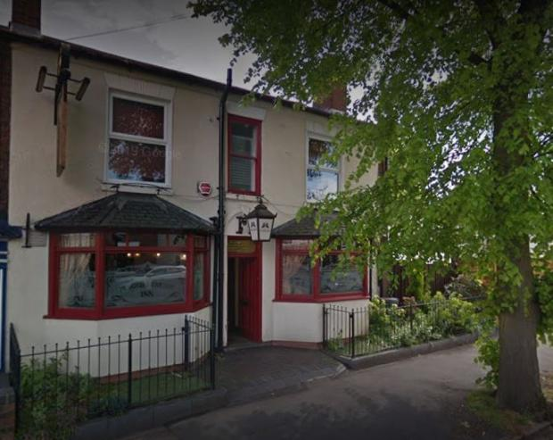 Stourbridge News: The Plough and Harrow in Worcester Street. Pic - Google Street View