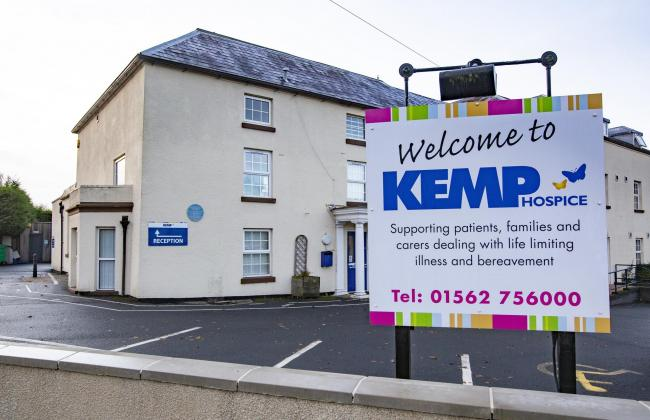 KEMP Hospice is in need of new trustees