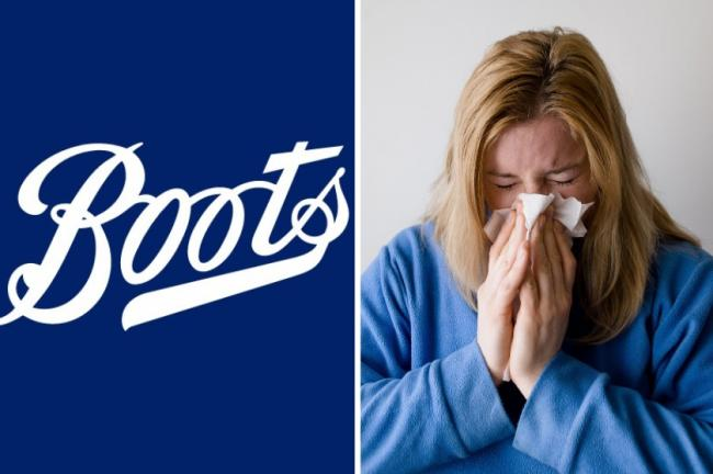 Boots suspend all bookings for winter flu jab amid fears of a national shortage. Pictures: Boots/Pixabay/Newsquest