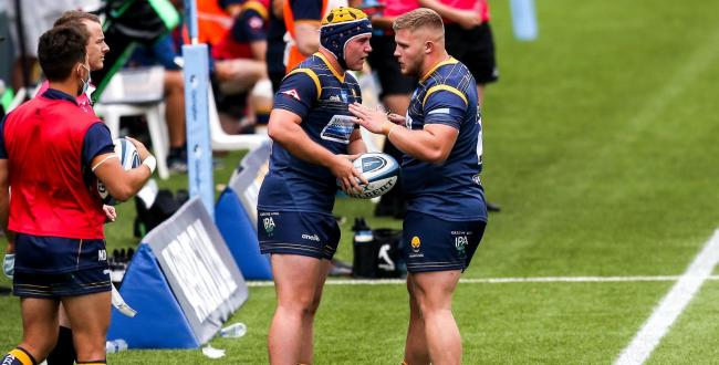 RUGBY: Warriors take on Wasps tonight