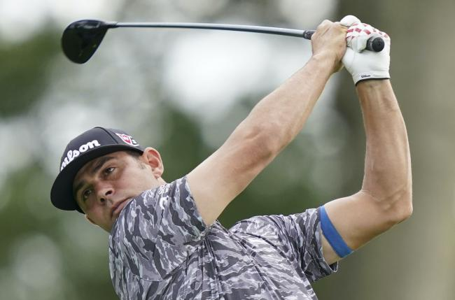 Gary Woodland will defend his US Open title at Winged Foot