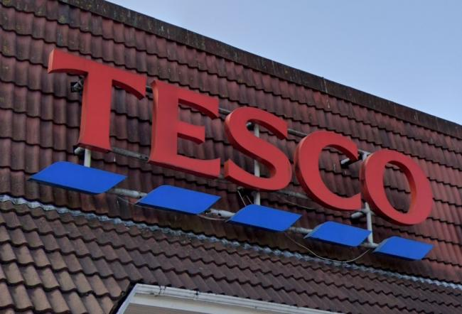 Tesco have urgently recalled several meat products over Listeria contamination fears. Picture: Newsquest