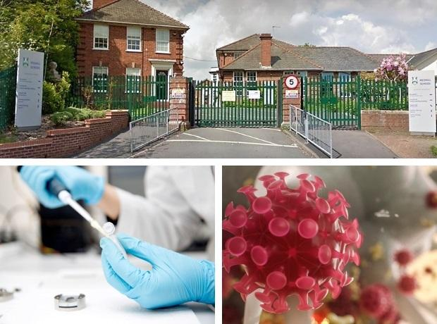 Redhill School has sent year 10 students home after four cases of coronavirus were confirmed in the year group