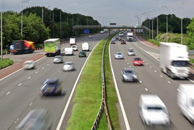 Drivers could earn up to £550 a month thanks to new scheme.