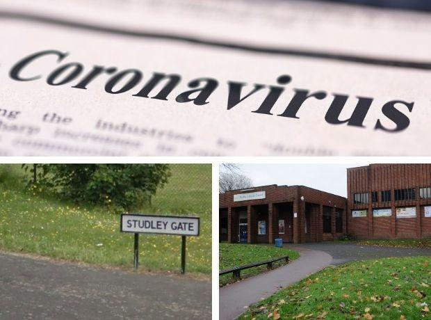 New coronavirus test sites are to open in Studley Gate, Stourbridge, and Dudley Leisure Centre