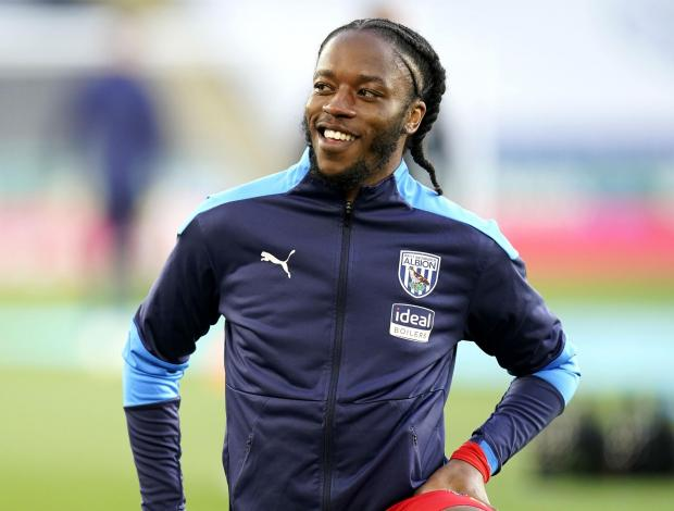 Stourbridge News: Romaine Sawyers. Pic - PA