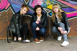 Stourbridge News: Trio One Sixth of Tommy are among the acts lined up for Katiesfest 2010