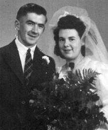 Stan & Doreen Williams