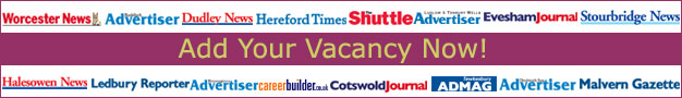 Stourbridge News: Online Job Posting Offer