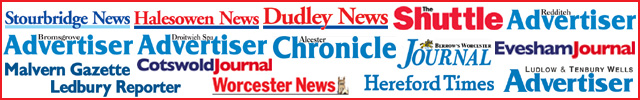 Stourbridge News: leaflet distribution with our local newspapers