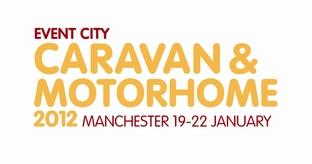 The Caravan and Motorhome Show