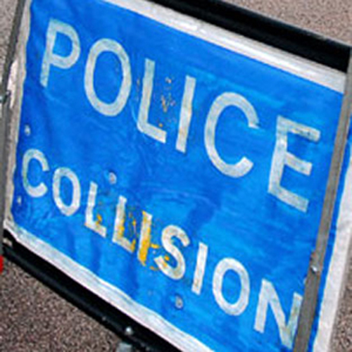 Police appeal after Stourton crash