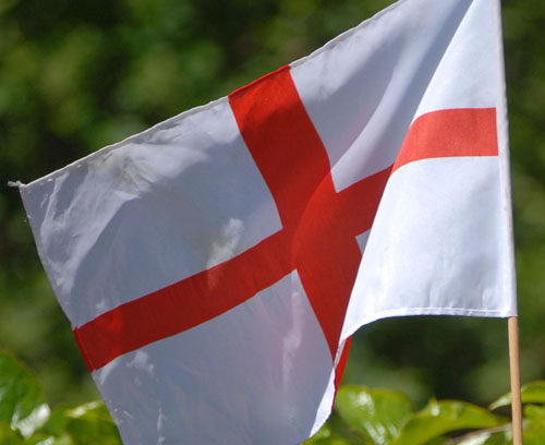 Borough's St George's Day celebrations revealed
