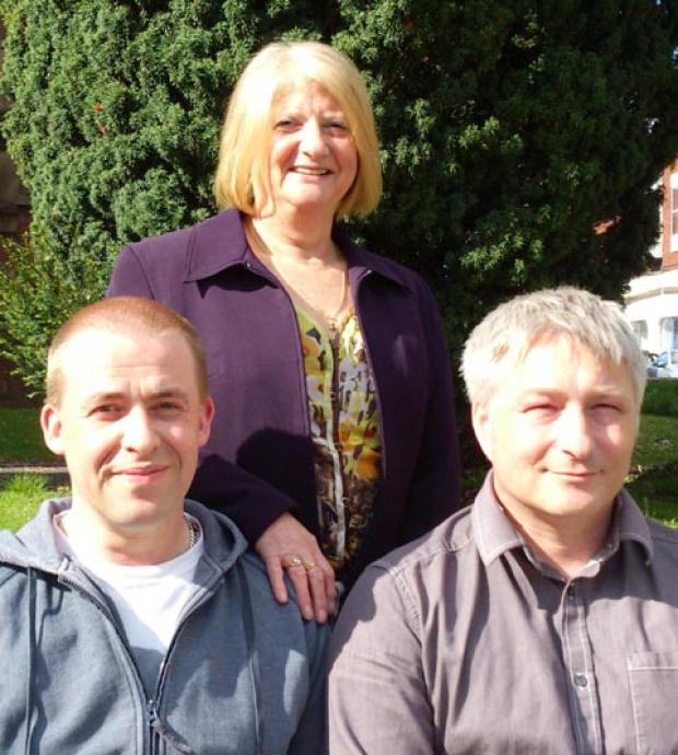 Stourbridge News: New Labour councillors pledge to stay in touch with voters