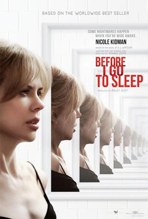 SJ Watson excited as Nicole Kidman signs up for Before I Go To Sleep movie