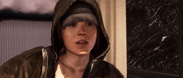 Beyond : Two Souls Image