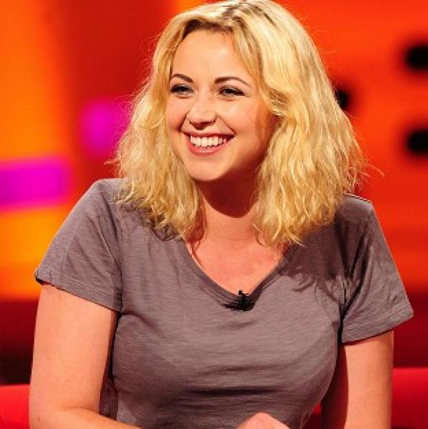 Charlotte Church has revealed how she went on a boozy session with Catherine Zeta-Jones