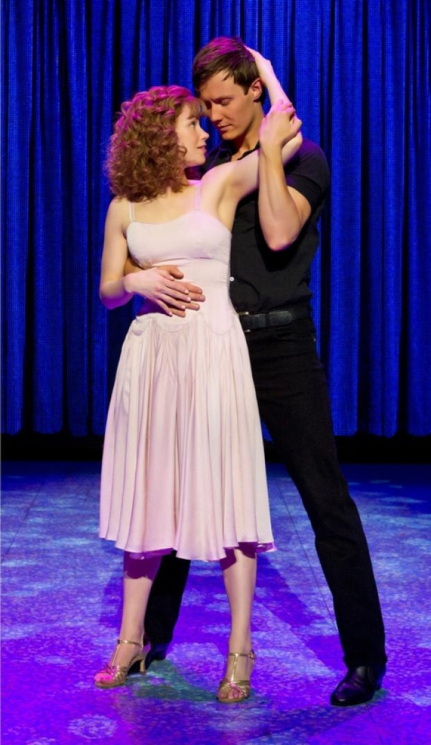 Dirty Dancing fans set for the time of their lives