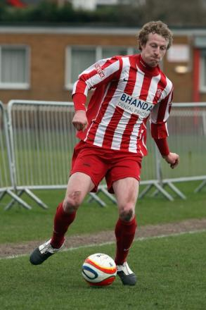 Paul McCone is on trial at Kidderminster