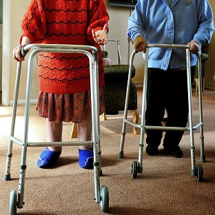 A weatchdog claims councils could release millions of pounds for care of the elderly if they cut the cost of assessments and reviews