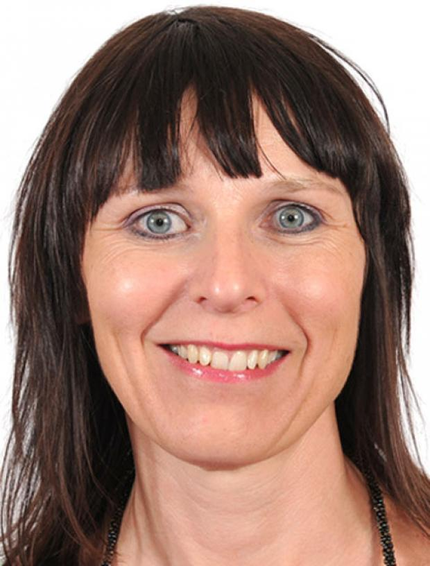 Stourbridge News: Cllr Tracy Wood