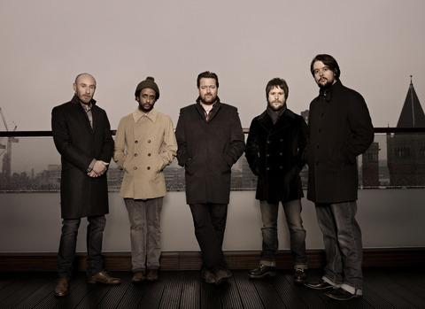 A golden year for Elbow
